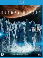 packshot Europa Report (Blu-ray)