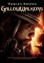 packshot Gallowwalkers (DVD)