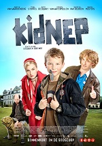 packshot Kidnep (DVD)
