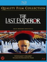 packshot The Last Emperor (Blu-ray qfc)