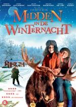 packshot Midden in de Winternacht (DVD)