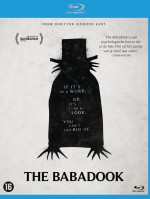 packshot The Babadook (Blu-ray)