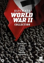 packshot The Ultimate World War II Collection (box 8)