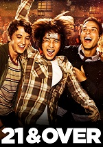 poster 21 and Over