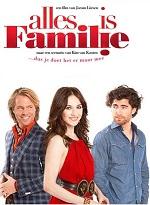 packshot Alles is Familie (DVD oring)