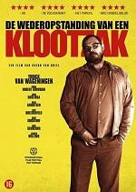 poster De Wederopstanding van een Klootzak