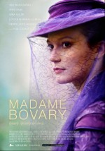 poster Madame Bovary