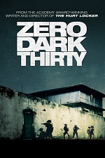 poster Zero Dark Thirty